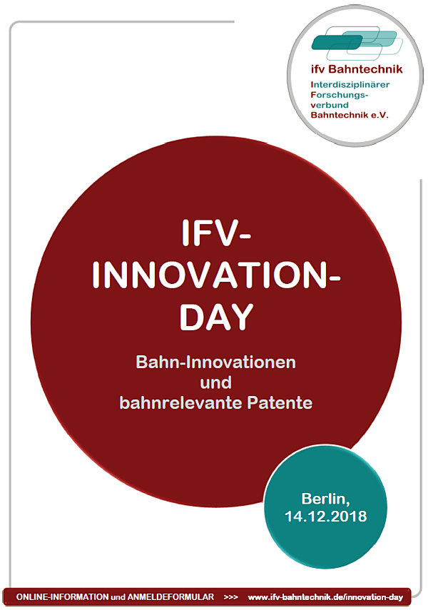 DOWNLOAD Veranstaltungsprospekt IFV-INNOVATION-DAY-2018 [pdf]
