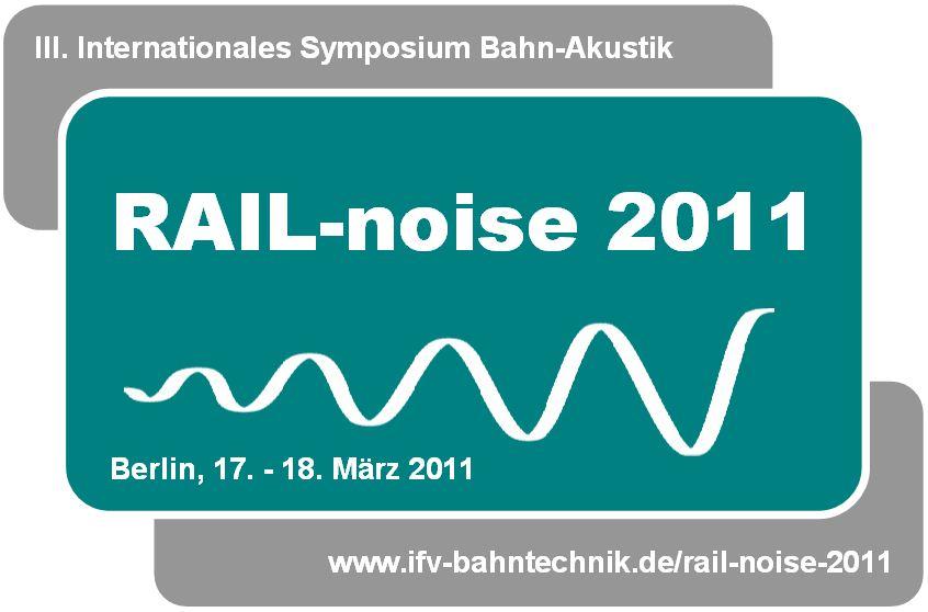 RAIL-noise 2011